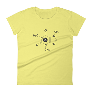 Chemical Formula | Premium Women's T-Shirt