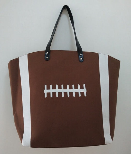 Digital Camo Canvas Sport Tote Bag