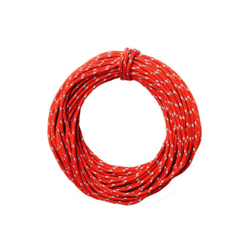 2.5mm Reflective High Strength Rope