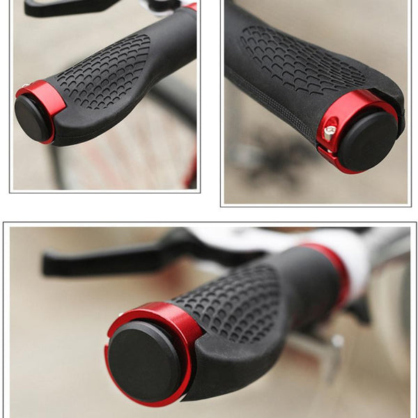 Cyclezone Antiskid Bike Handle Grips