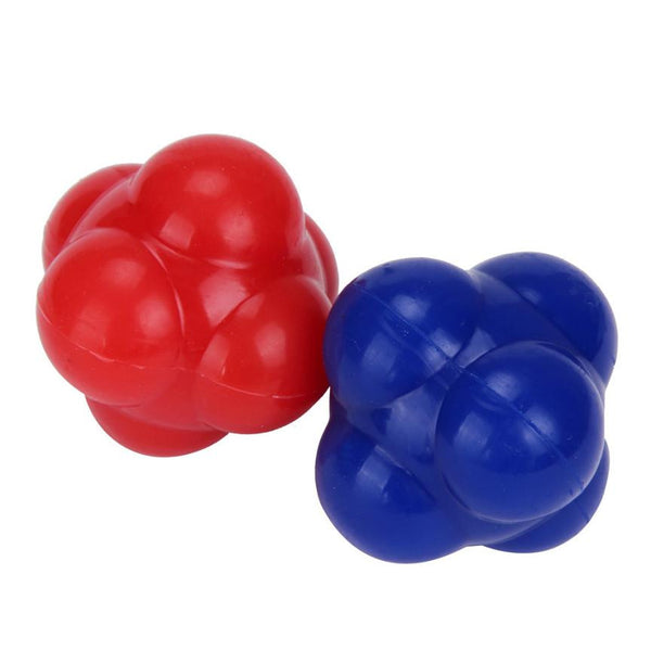 Hexagonal Fitness Balls
