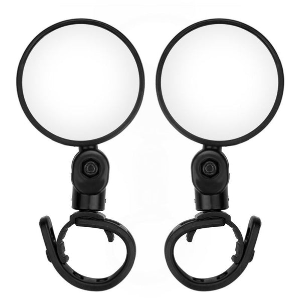 Bicycle Handlebar Mirror Rear Back View