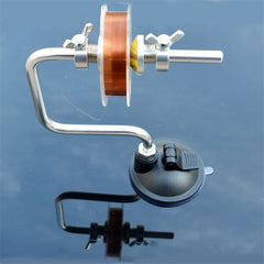Aluminum Fishing Spooler System Tackle
