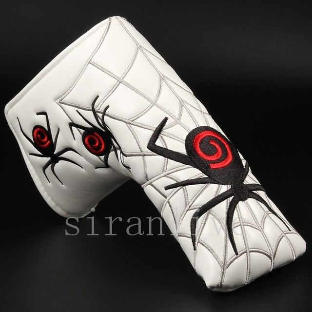 Spider Putter Cover