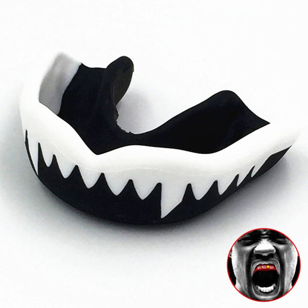 KORAMAN Professional Sports Adult Mouth Guard