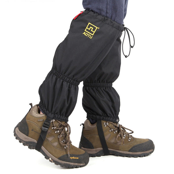Outdoor Waterproof Leg Warmer