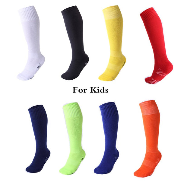 Children's Knee High Sports Socks
