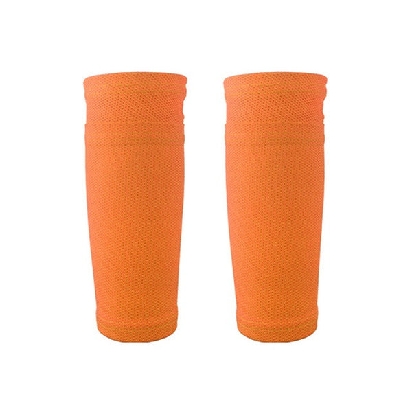 Soccer Leg Sleeves with Pocket for Shin Guards