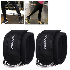 Sport Ankle Cuffs for Gym