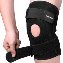 Knee Pad Recovery Training