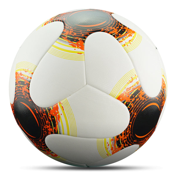 LINXPORT Premier Soccer Ball Official Sizes 4 and 5