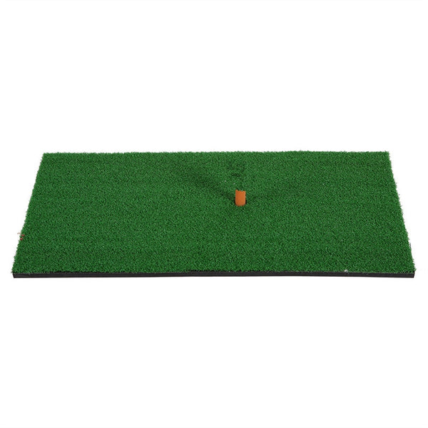 Residential Practice Hitting Mat w/ Rubber Tee