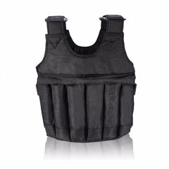 Adjustable Fitness Weighted Vest