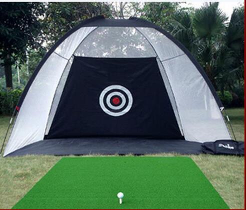 PGM Golf Swing Practice Net