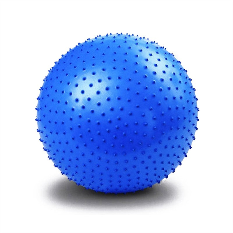 PVC Fitness Exercise Ball