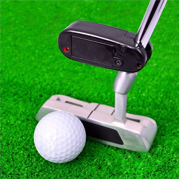 Golf Putter Laser Pointer / Aim Line Corrector