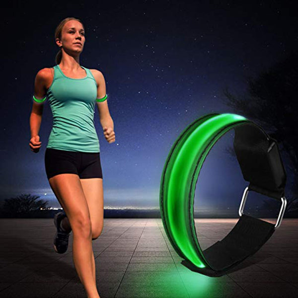Reflective Waterproof Luminous Band