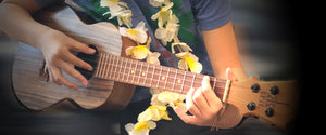 Aloha City Ukes - Free Lesson Tuesdays