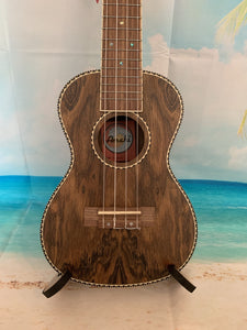AMAHI UK-445C Concert Ukulele - Bocote Wood - UK445C freeshipping - Aloha City Ukes
