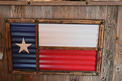 Texas Made Rustic Coolers | Hand Crafted