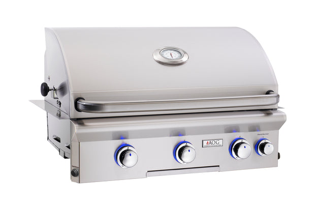 American Outdoor Grills - 30NBL - Built-in Grill