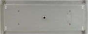 "24"" American Fire Glass Rectangle Burner ss-afpp-24"