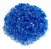 American Fire Glass - Cobalt Glass - AFF-COBL-10-J