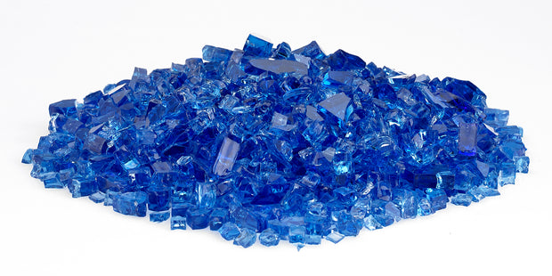 American Fire Glass - Cobalt Glass - AFF-COBL-10-J 2