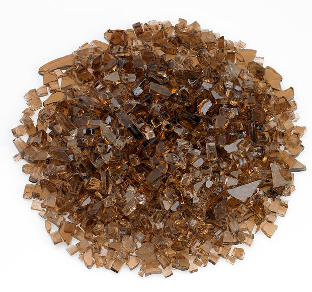 American Fire Glass - Copper Glass - AFF-COP-10-J