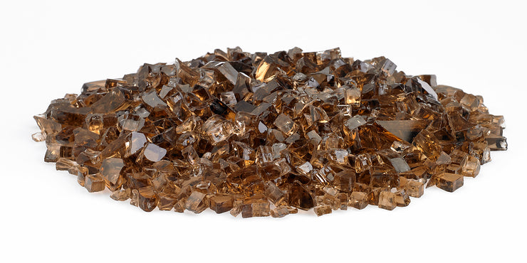 American Fire Glass - Copper Glass - AFF-COP-10-J 2