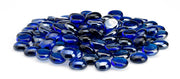 American Fire Glass - Royal Blue Lusters - FB-ROYLST-10 _2