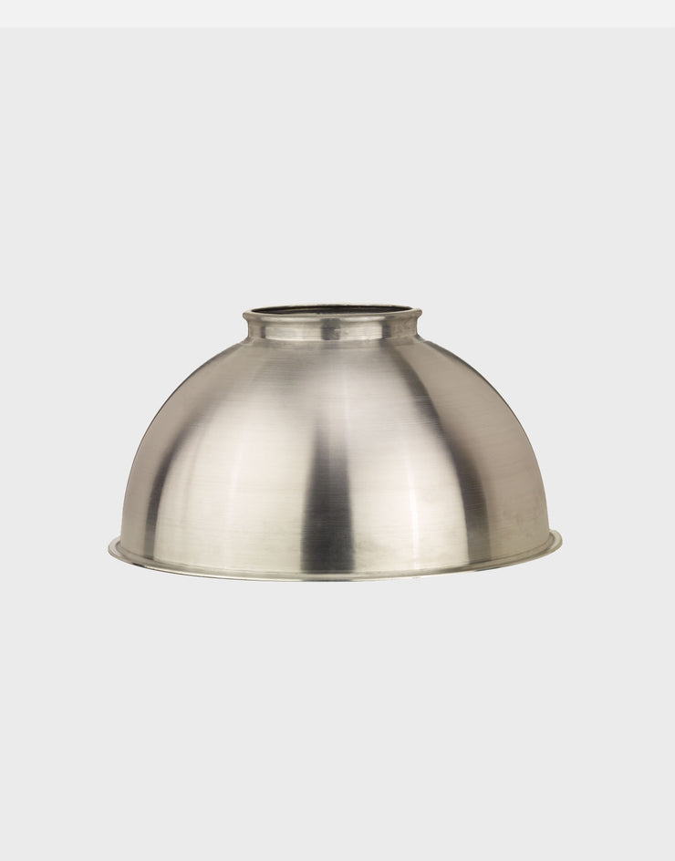 Aluminum Dome for Victorian 4200 Series Gas Lights