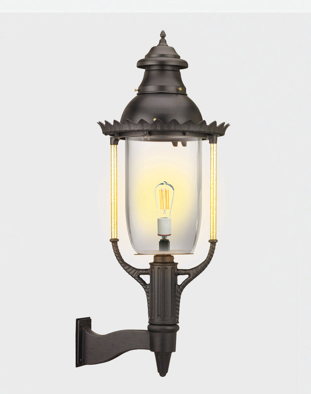 Boulevard Wall Mount Gas Light 3600W