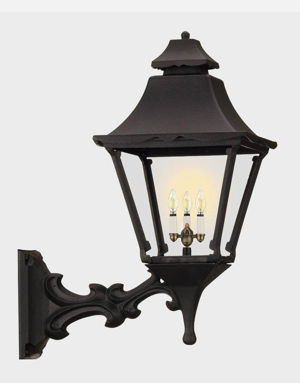 Essex Wall Mounted Gas Light 1900W