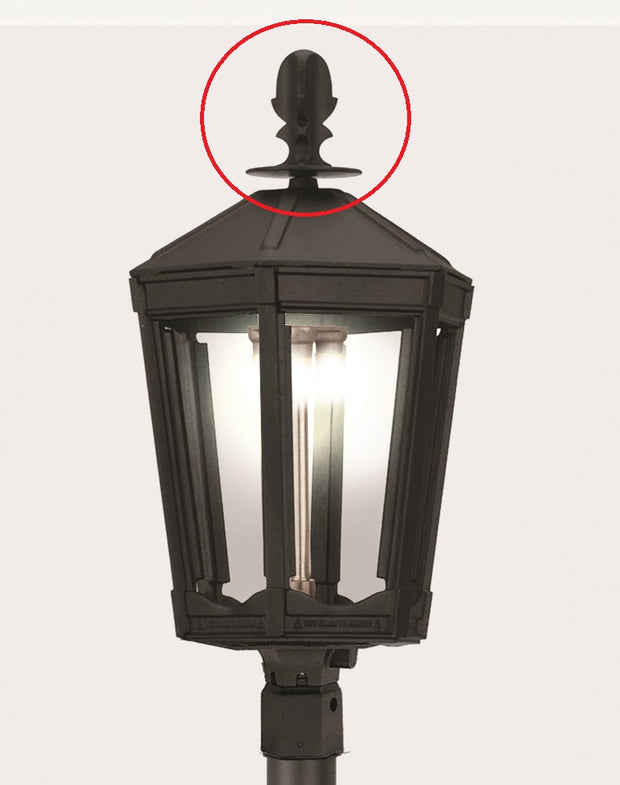 Rain Shield RS10 Grand Vienna for Gas Lights