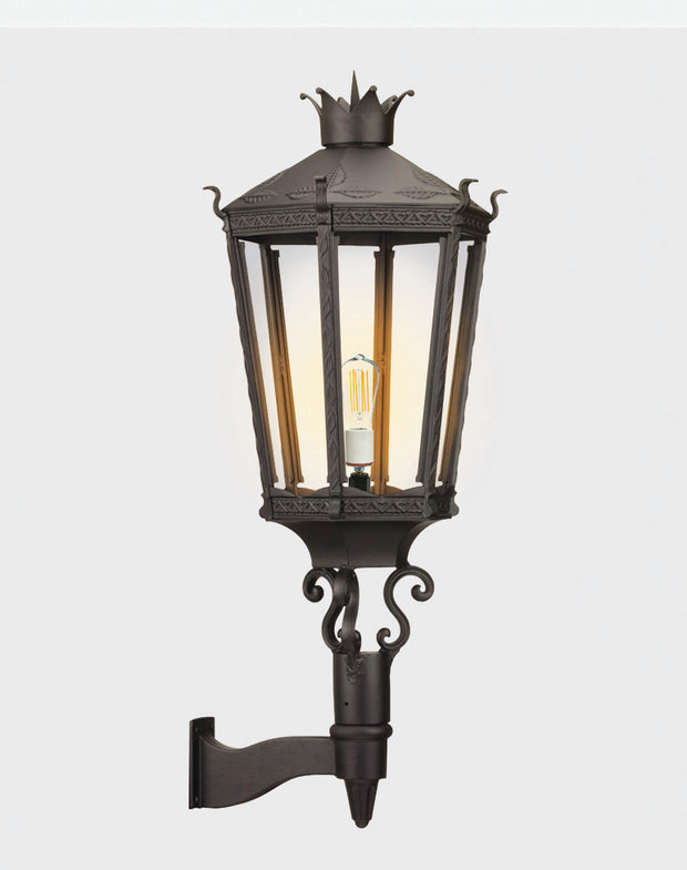 Kronberg Wall Mount Gas Light - 9000W