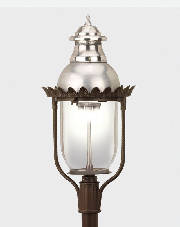 Victorian Post Mounted Gas Light 4200H