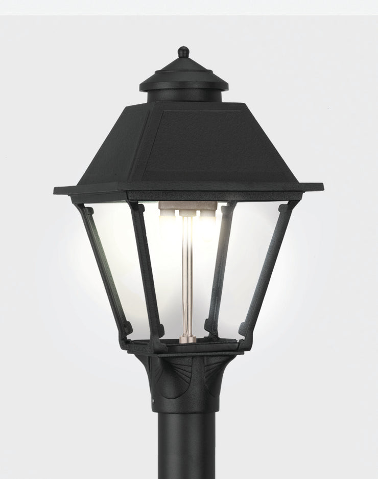 AGLW - The Westmoreland Post Mount Gas Light - 2300H