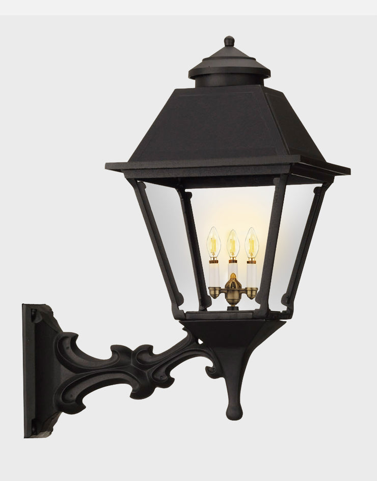 2300W Westmoreland Wall Mount Gas Light