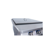 Pro Burner ASB3 by RCS Gas Grills 3