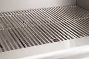 AOG Grills - 24NGL - Post Mount L Series Grill - 4
