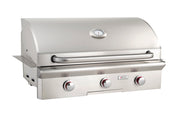 AOG 36NBT00SP - Gas Grill Head - 1