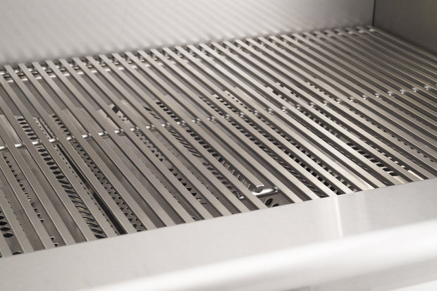 "AOG 24"" Built-In Grill Head - 24NBT 3"