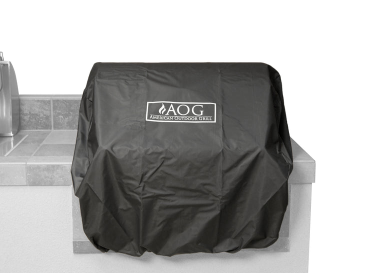 AOG Grill Cover - CB24D