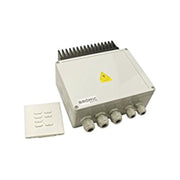 Bromic Heating - Dimmer Switch For Electric Heaters - BH3130011-1