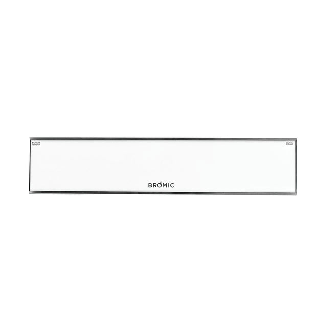 Bromic Heating - Platinum 3400W - Electric - BH0320008 - White