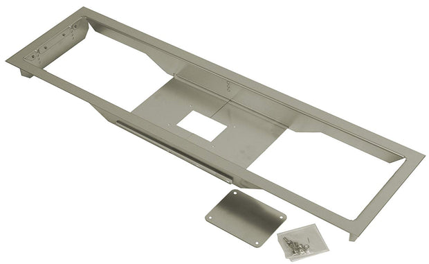 Bromic Heaters - Stainless Recess Ceiling Mount - BH3130035