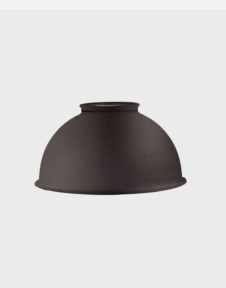 The Powder Coated Dome for Boulevard 3600 Gas Lights D3P
