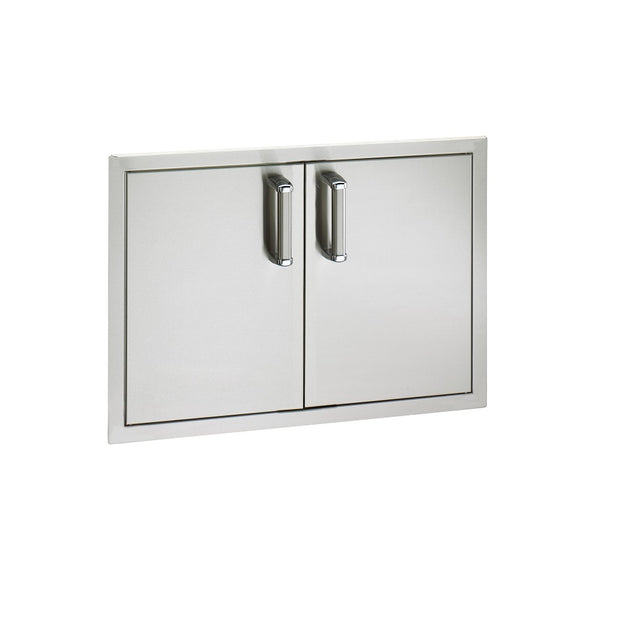 Fire Magic - Premium - Double Doors