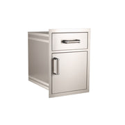 Fire Magic - Premium - Pantry Door/Drawer Combo